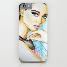 Fashion  Slim Case iPhone 6s