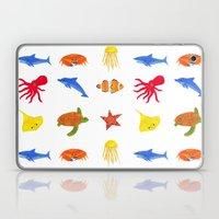 Sea Life! Laptop & iPad Skin