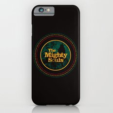 The Mighty Souls: Reggae Legends iPhone 6 Slim Case