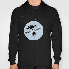 Respect Cyclists Hoody