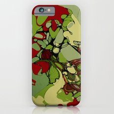 Orangery iPhone 6 Slim Case