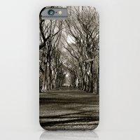iPhone & iPod Case featuring Central Park by Bubblesquat