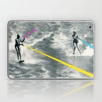 Competitive Strategy Laptop & iPad Skin