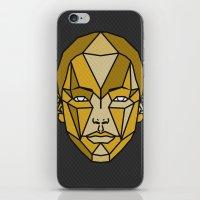 SMBG87 iPhone & iPod Skin