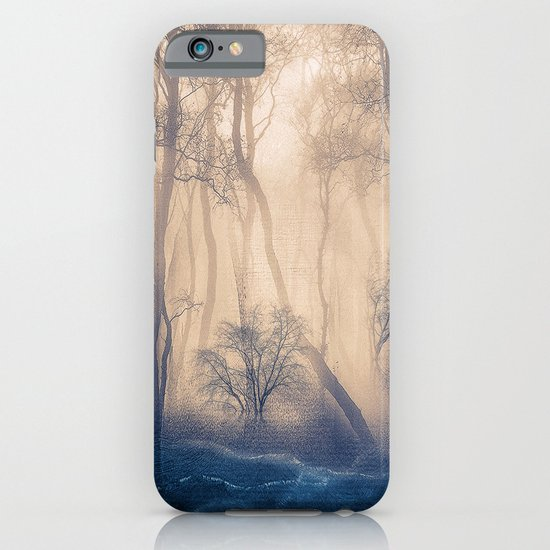 These Dreams... (colour option) iPhone & iPod Case