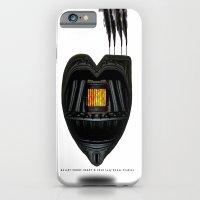 BULLET PROOF HEART iPhone 6 Slim Case