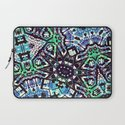 composition 14 Laptop Sleeve