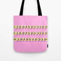 Betelgeuse (Rule Of Thre… Tote Bag