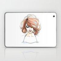 Nora Laptop & iPad Skin