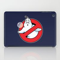 Bubblebusters iPad Case