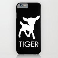 Bambi Tiger iPhone 6 Slim Case