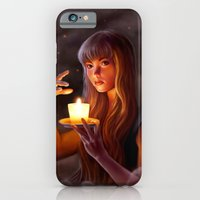iPhone & iPod Case featuring Dreamlight by Ali Phelps