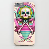 BeautifulDecay iPhone 6 Slim Case