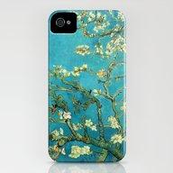 Vincent Van Gogh Blossom… iPhone (4, 4s) Slim Case