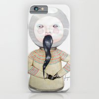 iPhone & iPod Case featuring Jeremy's Impotence by Topiz
