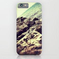 ROCKY ROAD FISH iPhone 6 Slim Case