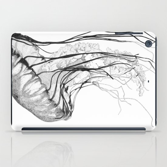 Medusozoa iPad Case