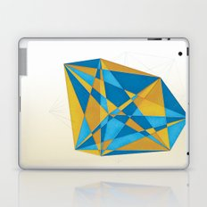 a new geometry Laptop & iPad Skin