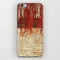 sauce iPhone & iPod Skin