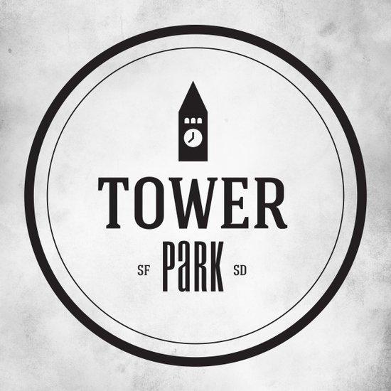 Tower Park Canvas Print