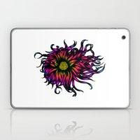 Passion Flower Laptop & iPad Skin