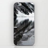 Water Reflections II iPhone & iPod Skin