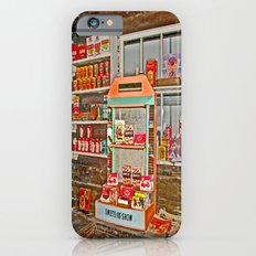 The Old Corner Shop. iPhone 6s Slim Case