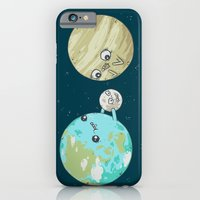 I'd Give You The Moon iPhone 6 Slim Case