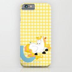 u for unicorn iPhone 6 Slim Case