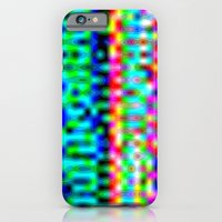 i'd like your hair long iPhone 6 Slim Case