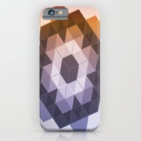 iPhone & iPod Case featuring Patchwork Tiles II by World Raven
