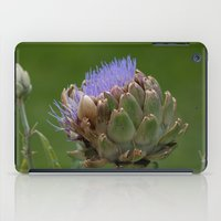 Artichoke 2 iPad Case