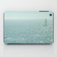 Sailing iPad Case