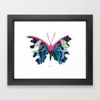 No. 41 Framed Art Print