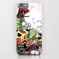 The Seer iPhone 6 Slim Case
