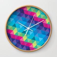 Gheo 2 Wall Clock