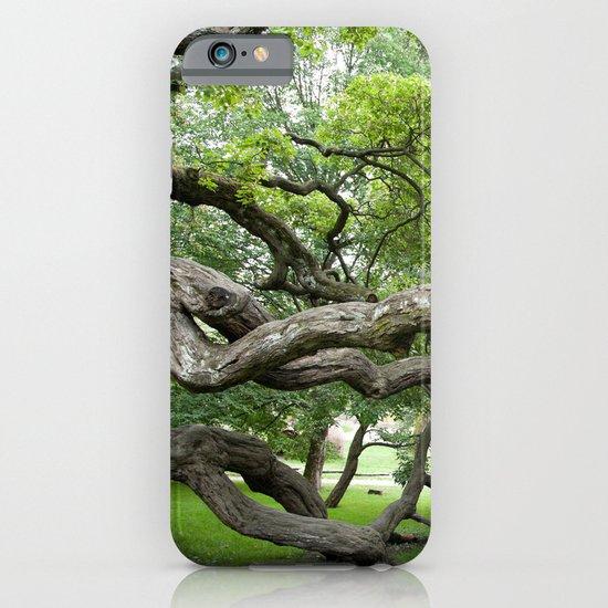 adapt or perish iPhone & iPod Case