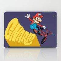 Gnario iPad Case