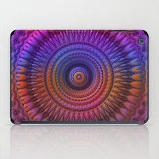In a Different Light iPad Case