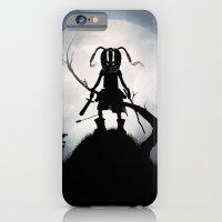 Skyrim Kid iPhone 6 Slim Case