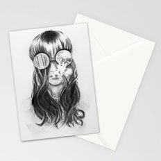 You are not crazy Stationery Cards