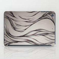 Hidden Curve iPad Case
