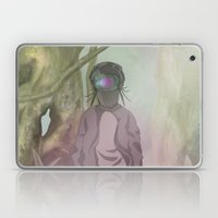 CRIKCET MIND O1 Laptop & iPad Skin