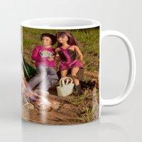 Camping Trip Mug