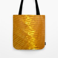 Reflector Tote Bag