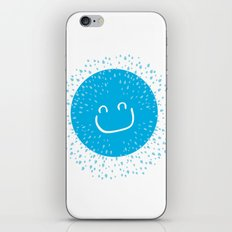 Big smile like sunshine iPhone & iPod Skin