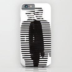 Deconstruction IV (Thin Man) iPhone 6s Slim Case