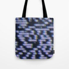 Painted Attenuation 1.1.1 Tote Bag