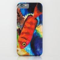 Fish 5 Series 1 iPhone 6 Slim Case