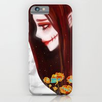 iPhone & iPod Case featuring OVERLY ATTACHED GIRLFRIEND by gercax